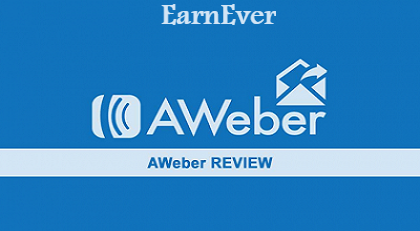 50% Off Online Coupon Email Marketing Aweber March